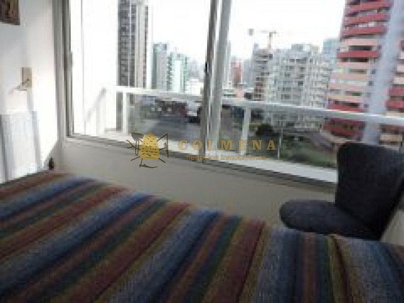 apartamento en muy buena ubicacion, en chiverta de 2 dor, 2 baños mas dependencia de servicio. con linda vista. consulte!!!!!!!-ref:1946
