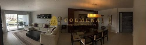 apartamento en muy cerca de peragosa sierra y av francia y avenida italia. - ref: 654