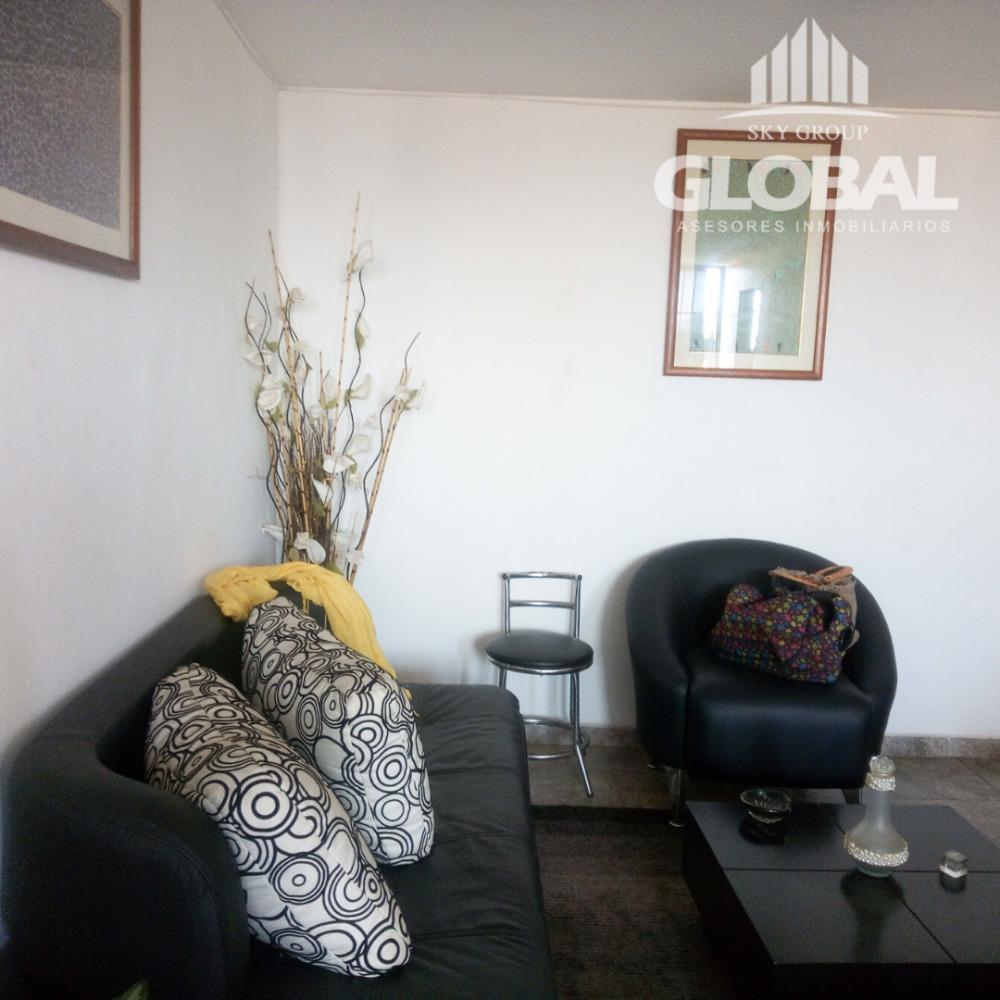 apartamento en naguanagua, res. camino real. gla-412