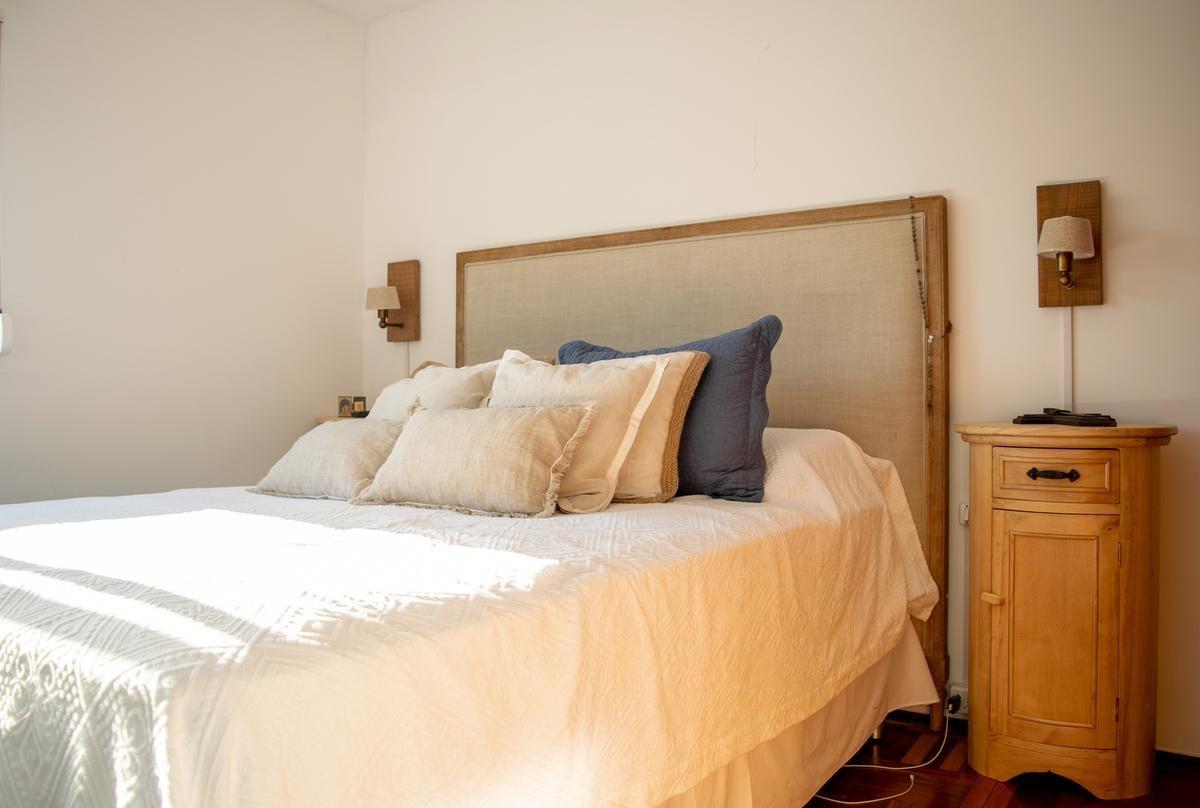 apartamento en parque rodó 2 dormitorios piso alto