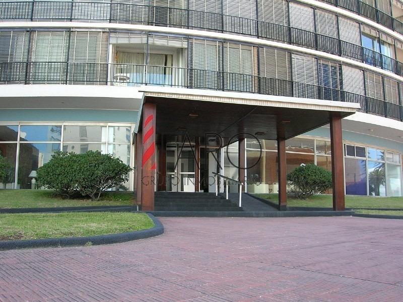 apartamento en península 1 dormitorio con garage-ref:33378