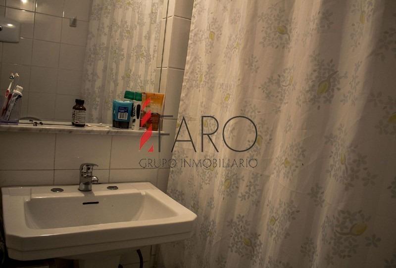 apartamento en península 1 dormitorio con terraza y gran vista-ref:36013