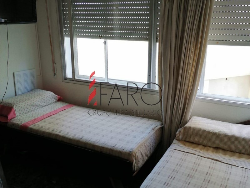 apartamento en península 1 dormitorio-ref:37099