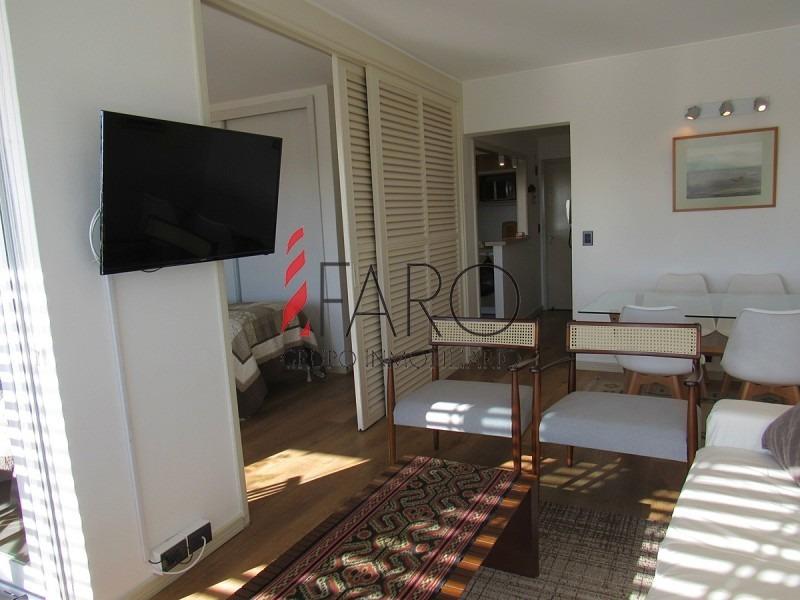 apartamento en península 1 dormitorio y 1 baño- ref: 34559