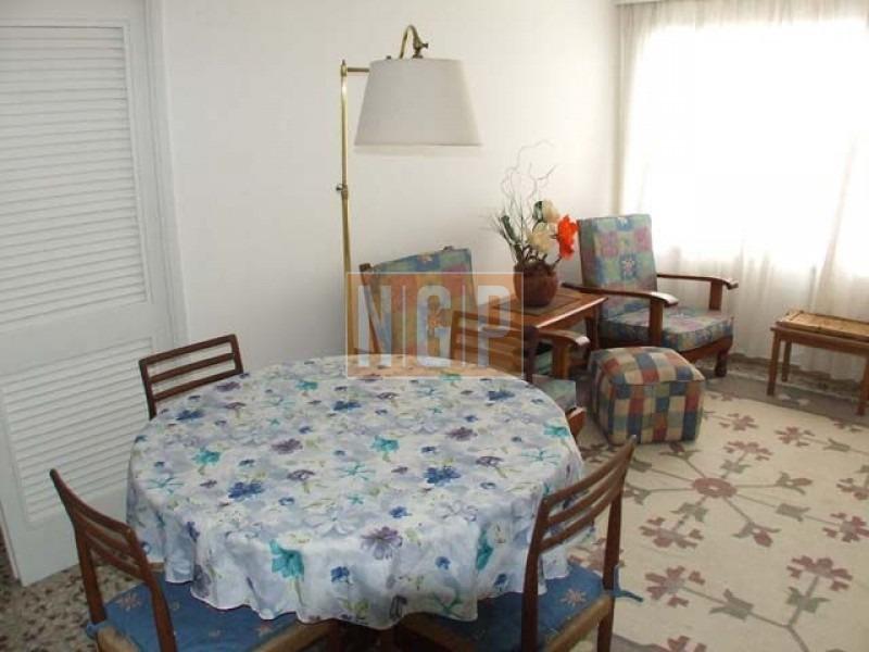 apartamento en peninsula, 1 dormitorio  y medio -ref:528