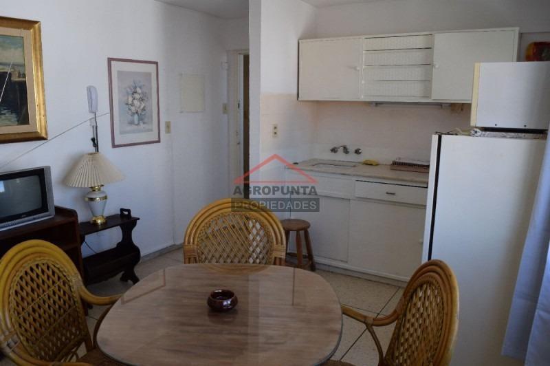 apartamento en peninsula, 1 dormitorios *- ref: 305