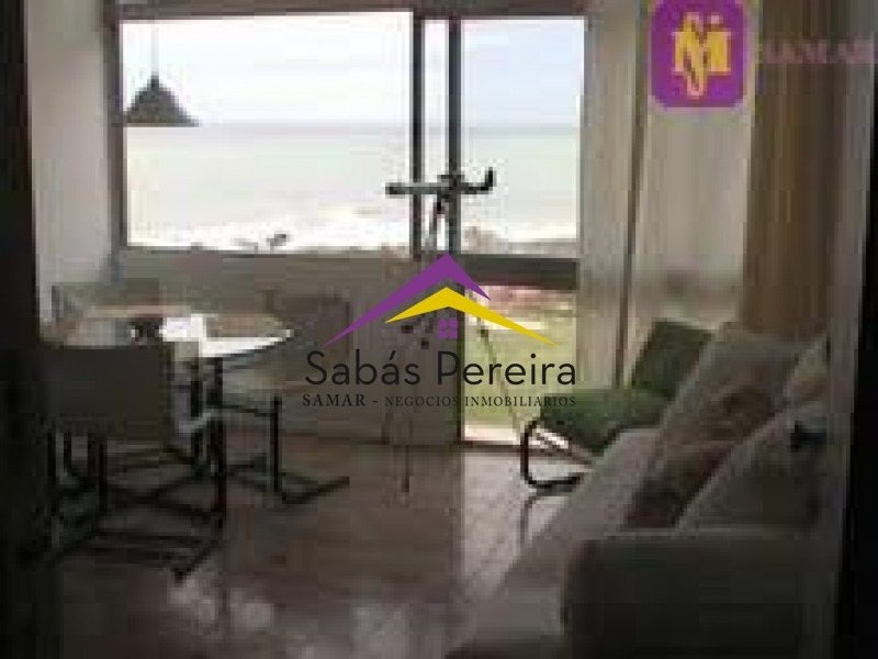 apartamento en peninsula, 1 dormitorios *- ref: 38169