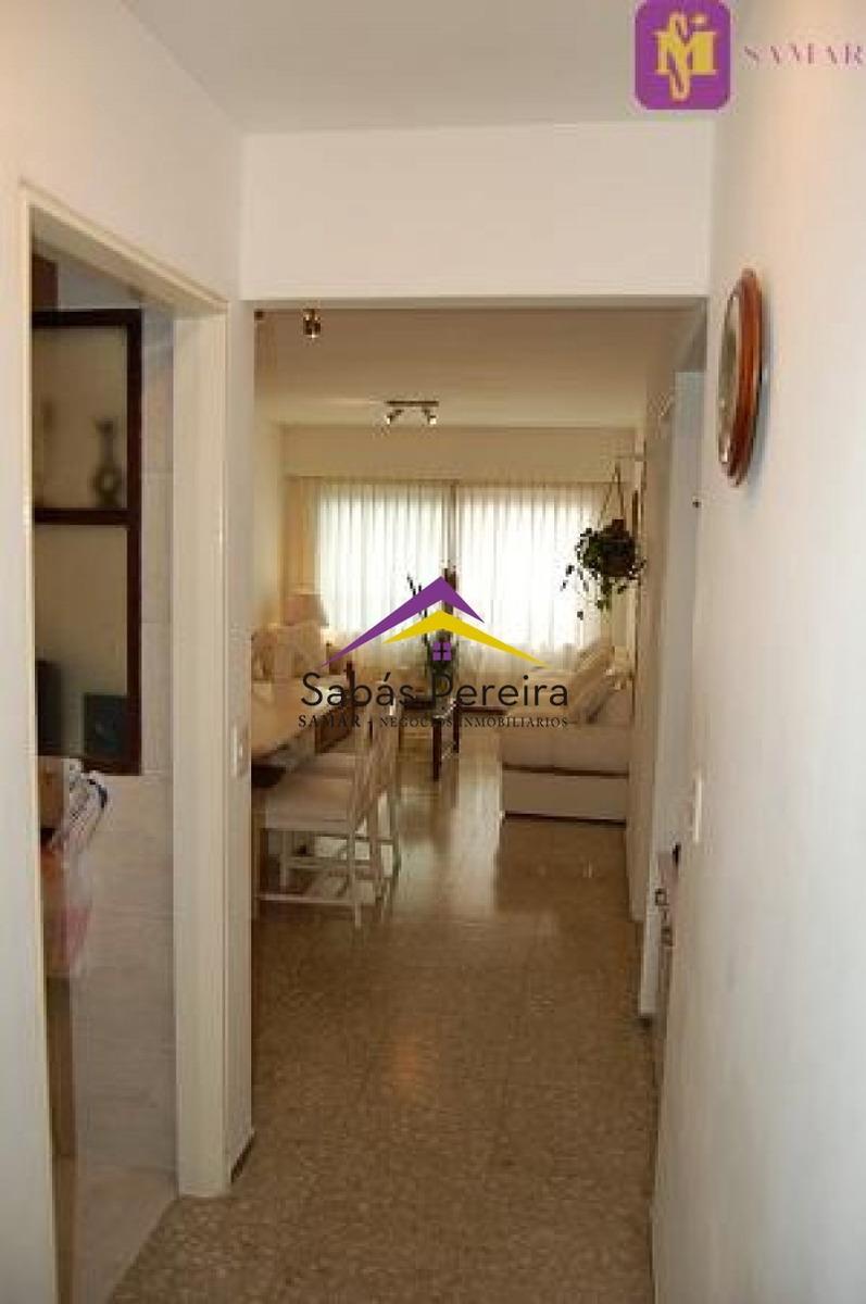 apartamento en peninsula, 1 dormitorios *- ref: 38181