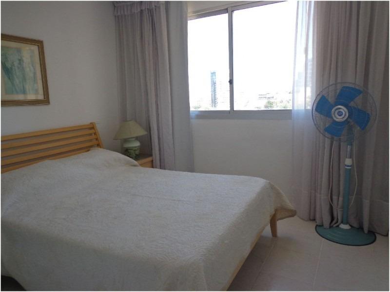 apartamento en peninsula, 1 dormitorios *- ref: 8596