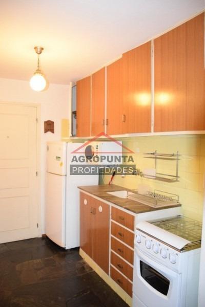 apartamento en peninsula, 1 dormitorios *-ref:1233
