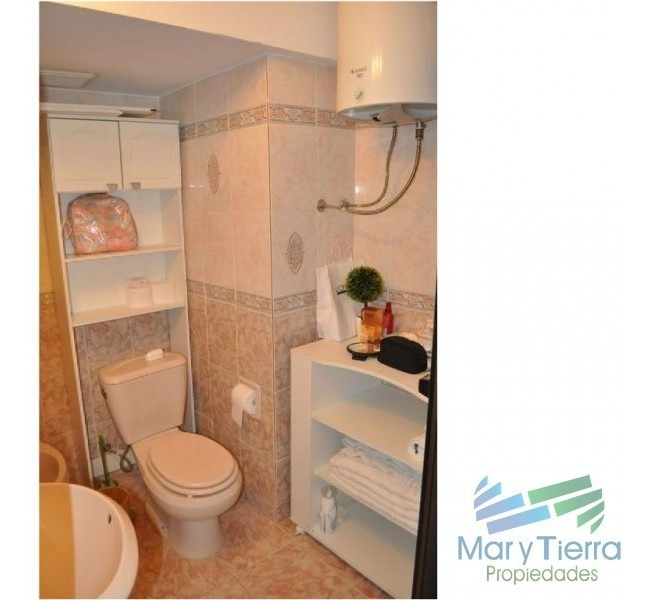apartamento en peninsula, 1 dormitorios *-ref:1254