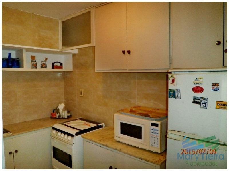 apartamento en peninsula, 1 dormitorios *-ref:127