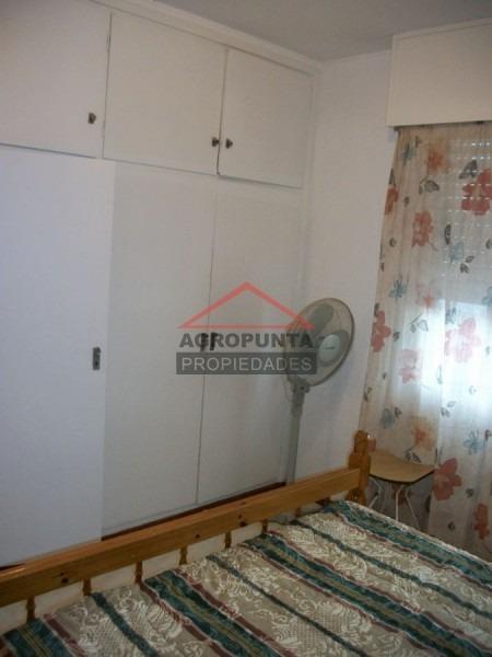 apartamento en peninsula, 1 dormitorios *-ref:1308