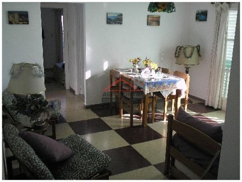 apartamento en peninsula, 1 dormitorios *-ref:1357