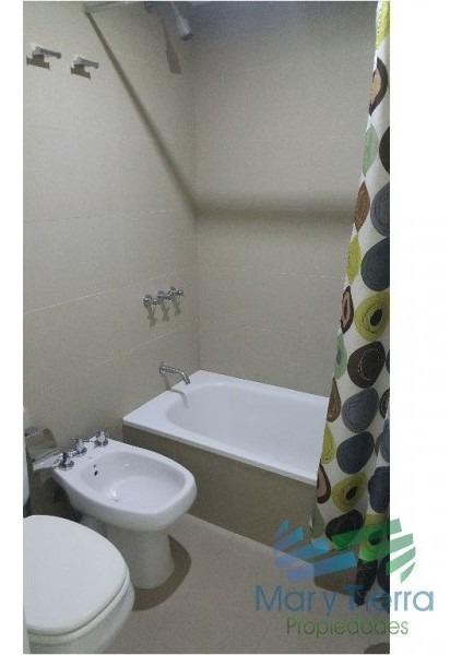 apartamento en peninsula, 1 dormitorios *-ref:1432