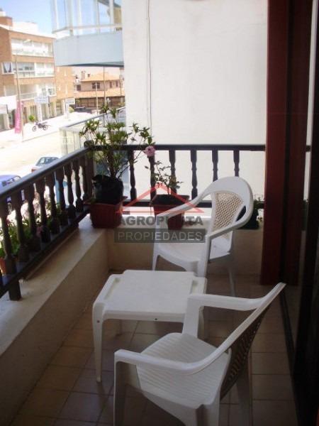 apartamento en peninsula, 1 dormitorios *-ref:1570