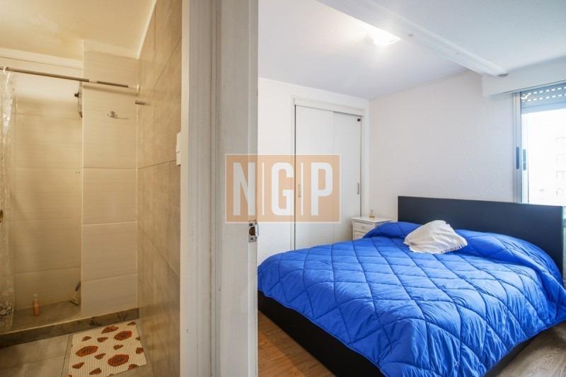 apartamento en peninsula, 1 dormitorios -ref:1884