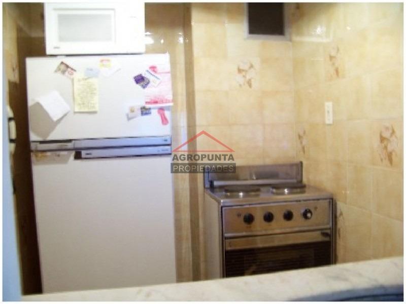 apartamento en peninsula, 1 dormitorios *-ref:2164