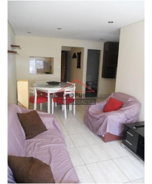 apartamento en peninsula, 1 dormitorios *-ref:2211