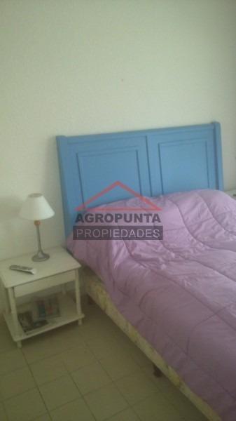 apartamento en peninsula, 1 dormitorios *-ref:23