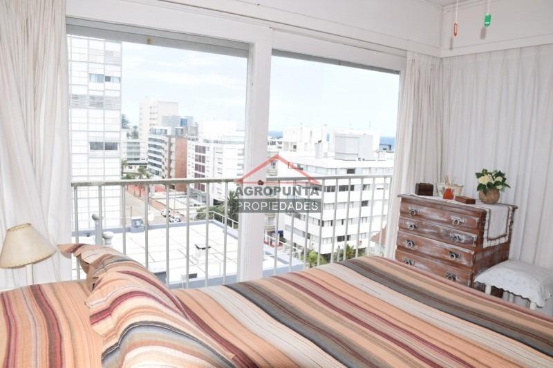 apartamento en peninsula, 1 dormitorios *-ref:2480