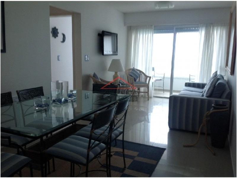 apartamento en peninsula, 1 dormitorios *-ref:2601
