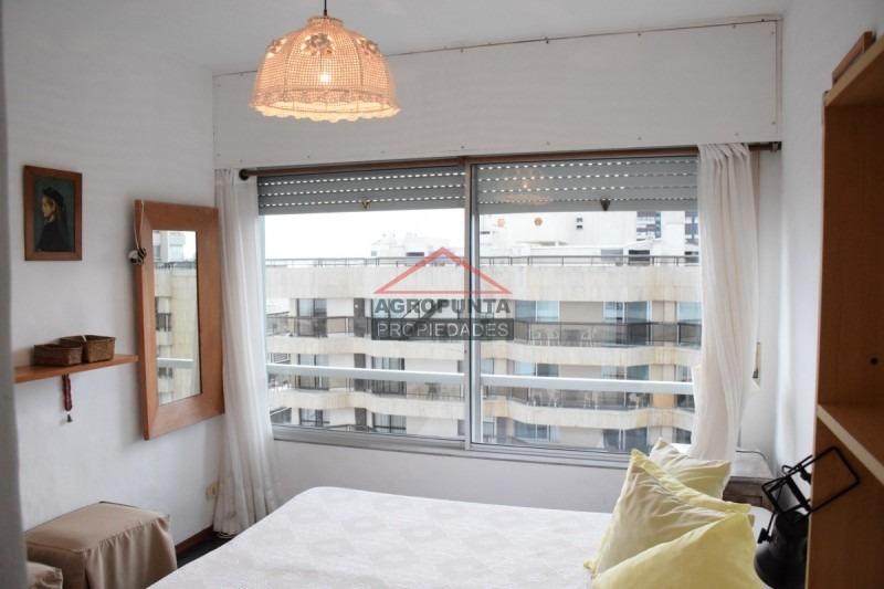apartamento en peninsula, 1 dormitorios *-ref:262
