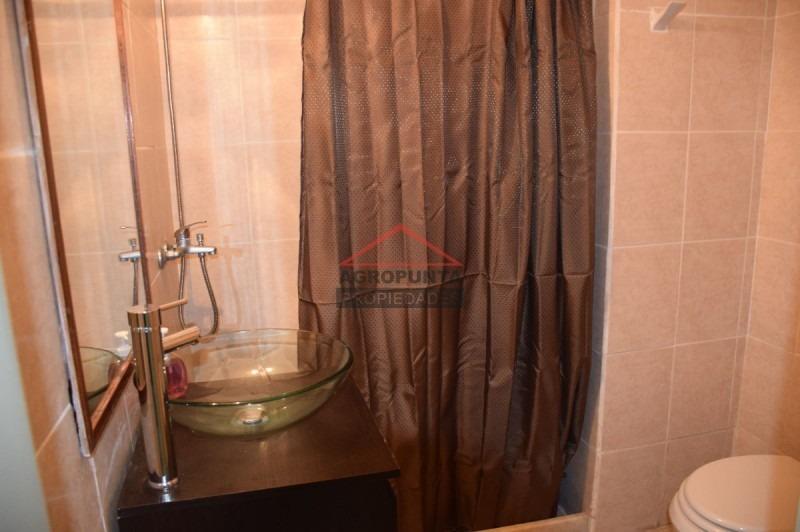 apartamento en peninsula, 1 dormitorios *-ref:2789