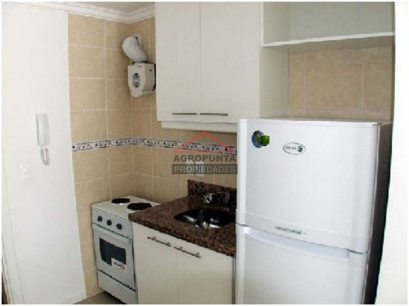 apartamento en peninsula, 1 dormitorios *-ref:2982