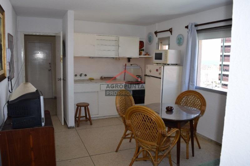 apartamento en peninsula, 1 dormitorios *-ref:305