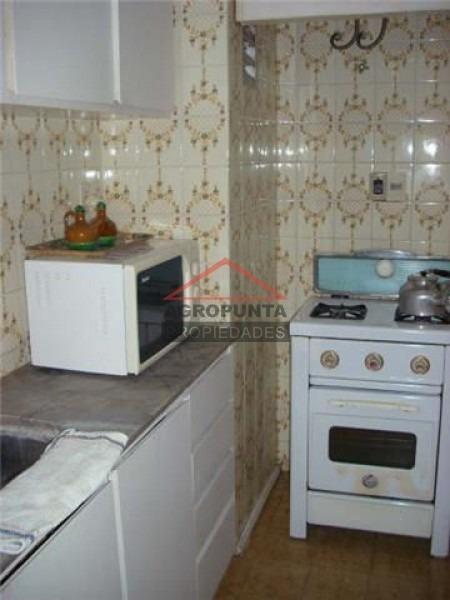apartamento en peninsula, 1 dormitorios *-ref:342