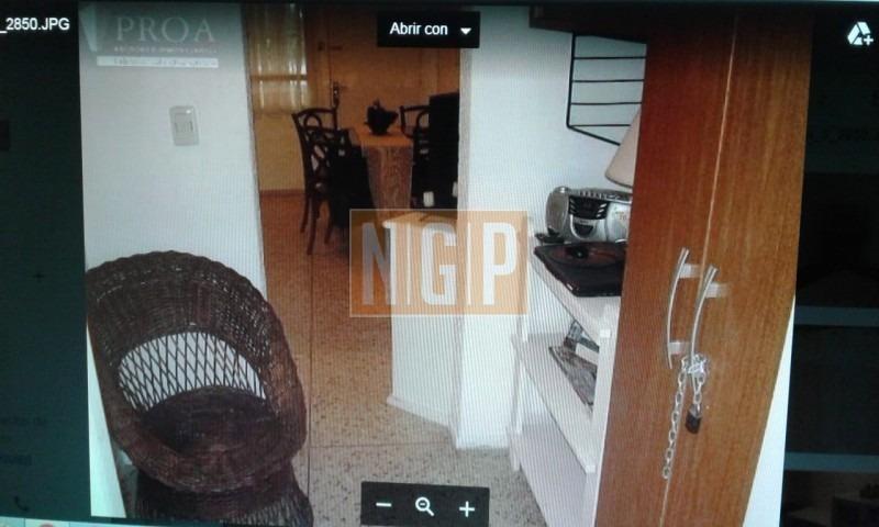 apartamento en peninsula, 1 dormitorios -ref:3718