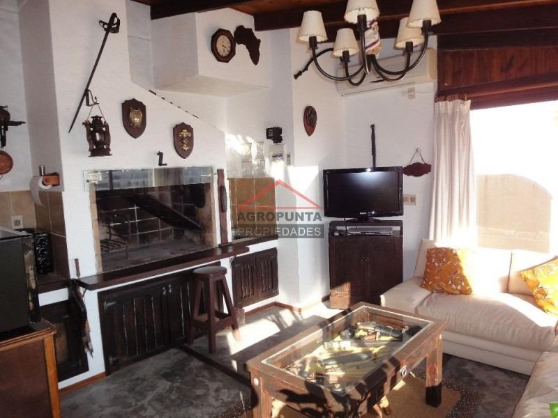 apartamento en peninsula, 1 dormitorios *-ref:442