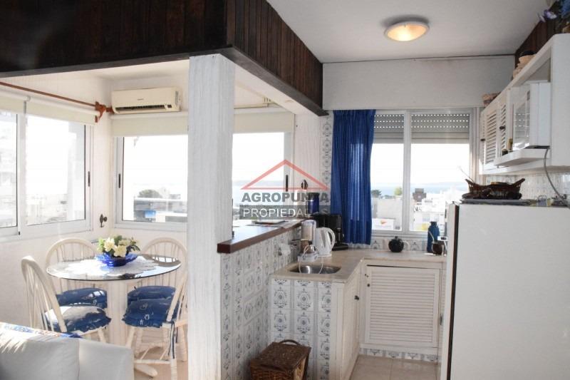 apartamento en peninsula, 1 dormitorios *-ref:4791