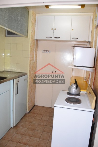apartamento en peninsula, 1 dormitorios *-ref:4818