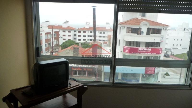 apartamento en peninsula, 1 dormitorios *-ref:49