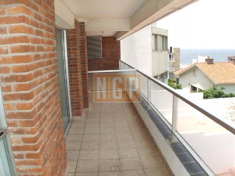 apartamento en peninsula, 1 dormitorios *-ref:5674