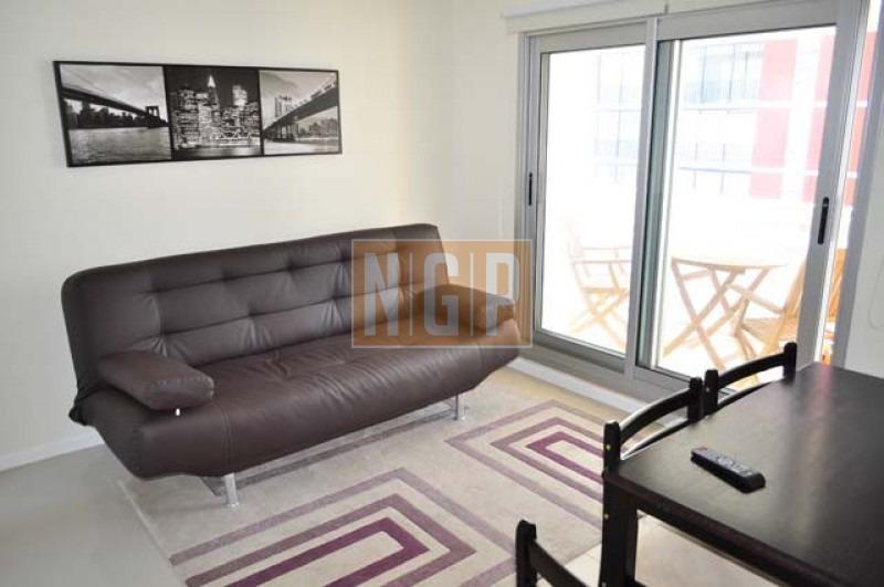 apartamento en peninsula, 1 dormitorios *-ref:6037