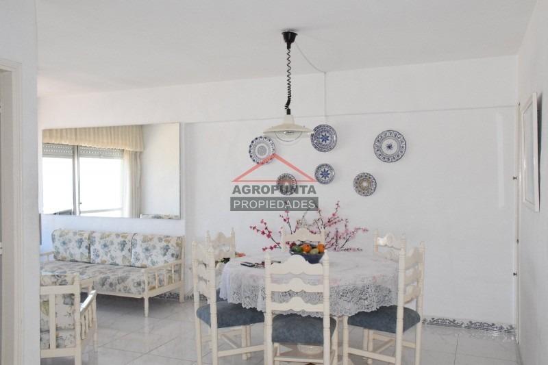 apartamento en peninsula, 1 dormitorios *-ref:647