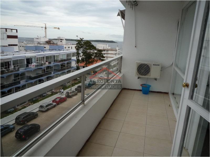 apartamento en peninsula, 1 dormitorios *-ref:831