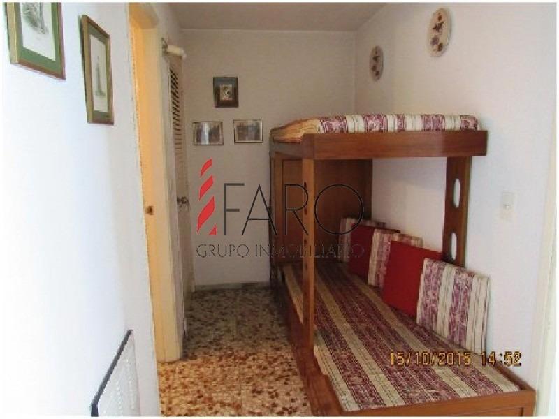apartamento en península 1 y 1/2 dormitorio garage-ref:33992