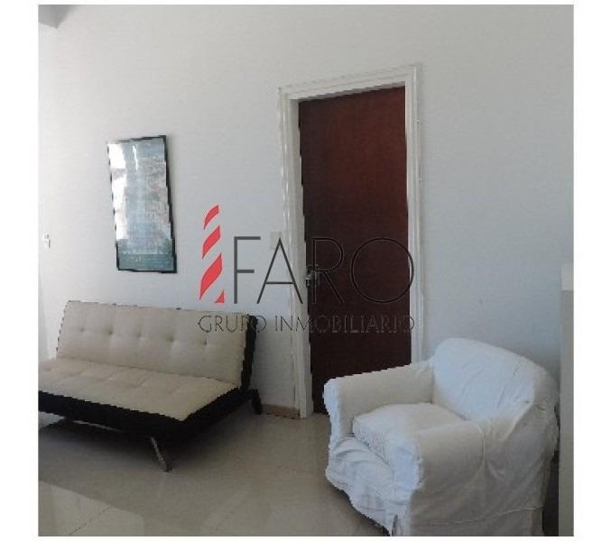 apartamento en península 2 dormitorios 1 baño-ref:34638