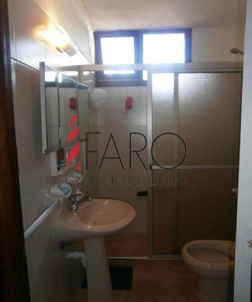 apartamento en península 2 dormitorios 1 baño-ref:36081