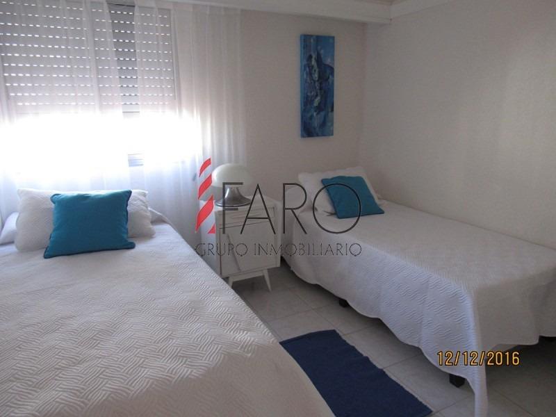 apartamento en península 2 dormitorios 2 baños-ref:32862