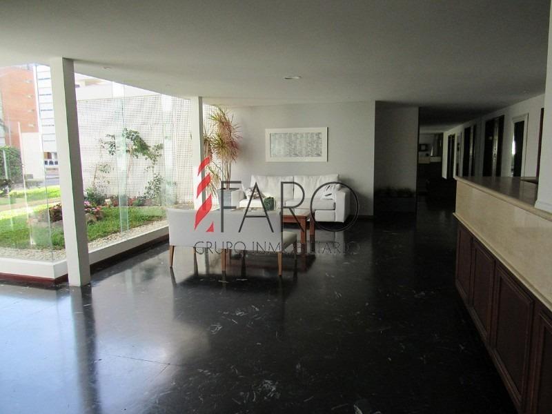 apartamento en península 2 dormitorios 2 baños-ref:33090