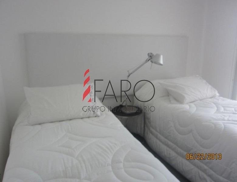 apartamento en península 2 dormitorios 2 baños-ref:33612