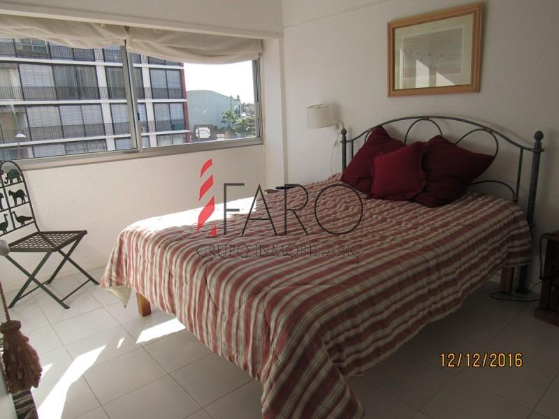 apartamento en península 2 dormitorios 2 baños-ref:34469