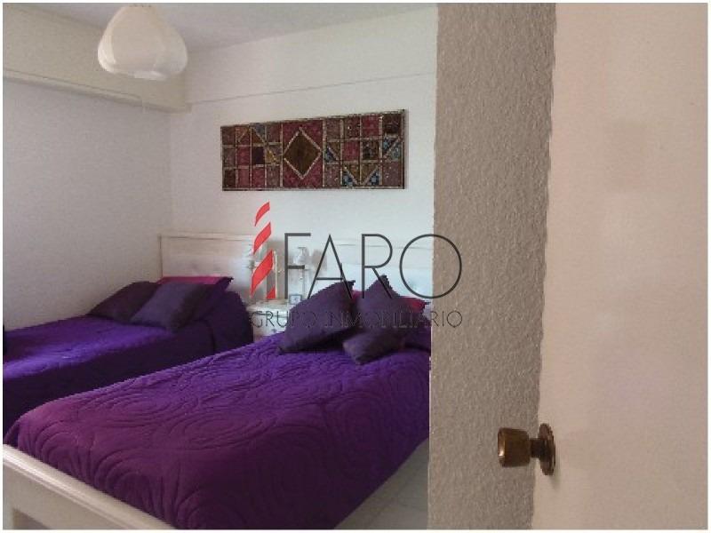 apartamento en península 2 dormitorios con garage- ref: 35790