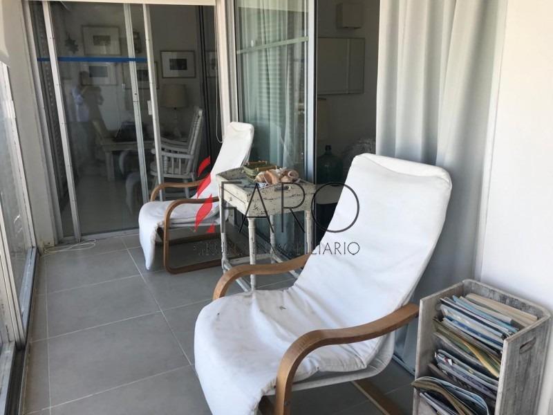 apartamento en península 2 dormitorios con garage- ref: 36030