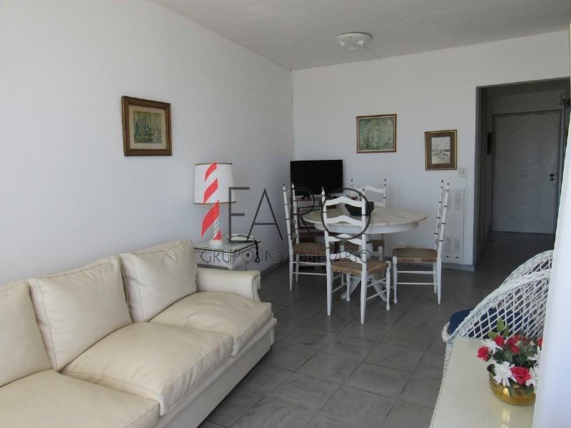 apartamento en península 2 dormitorios con garage- ref: 36049